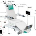 Un fauteuil intelligent pour la santé des seniors