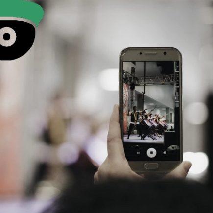 videosurveillance smartphone
